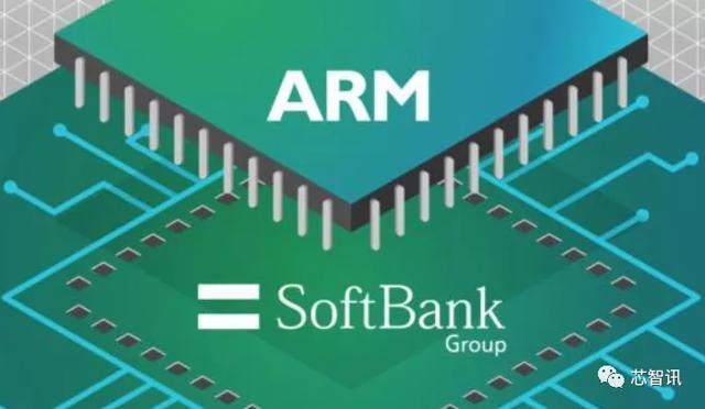 传英伟达已与软银展开会谈,将出价超过320亿美元收购Arm-芯智讯