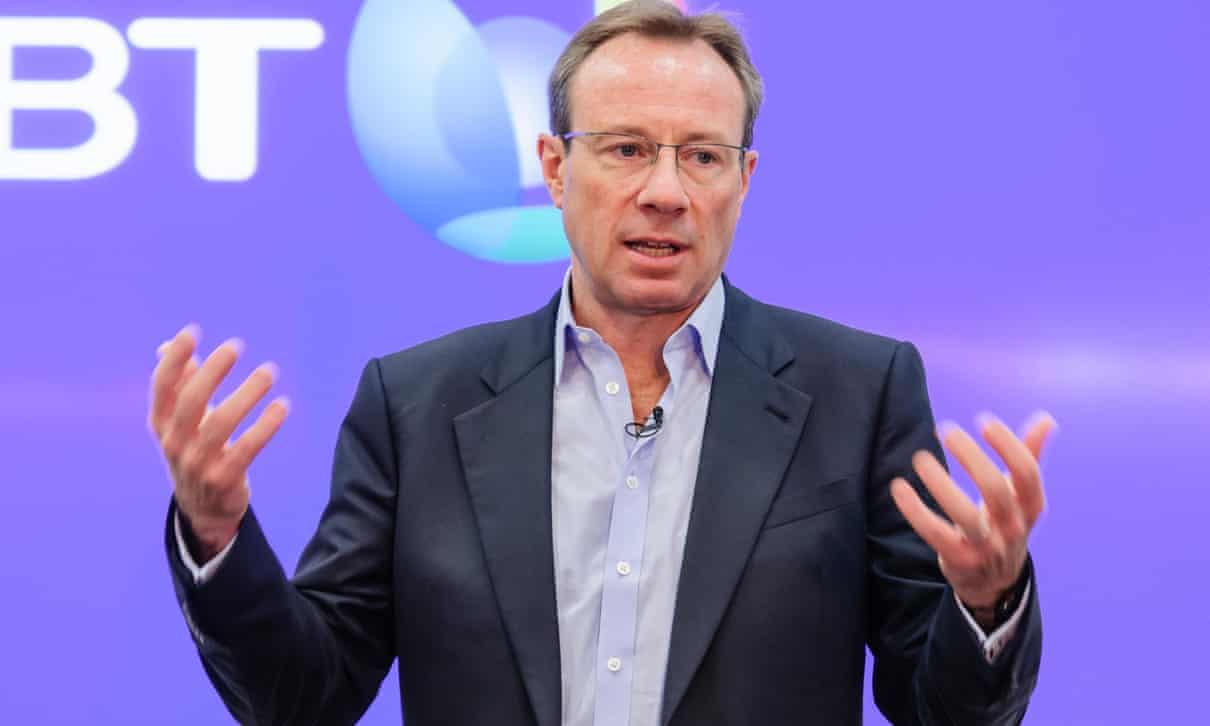 英国电信CEO:想完全禁用华为,10年内不可能-芯智讯