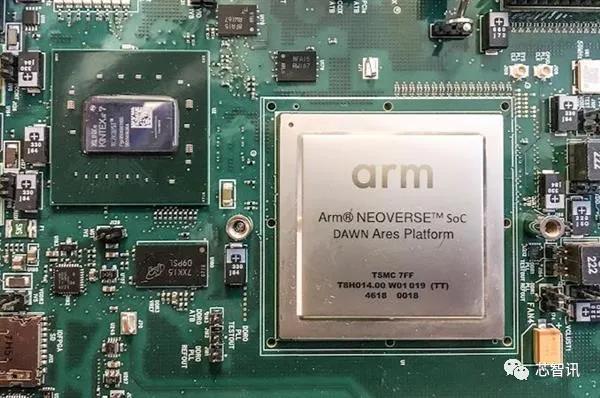Arm服务器渐成气候,x86一统天下局面将被打破!-芯智讯