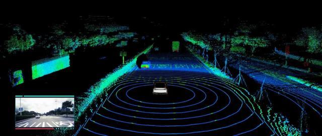 性价比之王!RoboSense六周年发布80线激光雷达,售价8.8万-芯智讯
