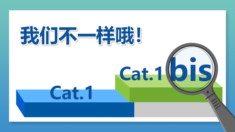 Cat.1bis是什么?与Cat.1到底有何不同?-芯智讯