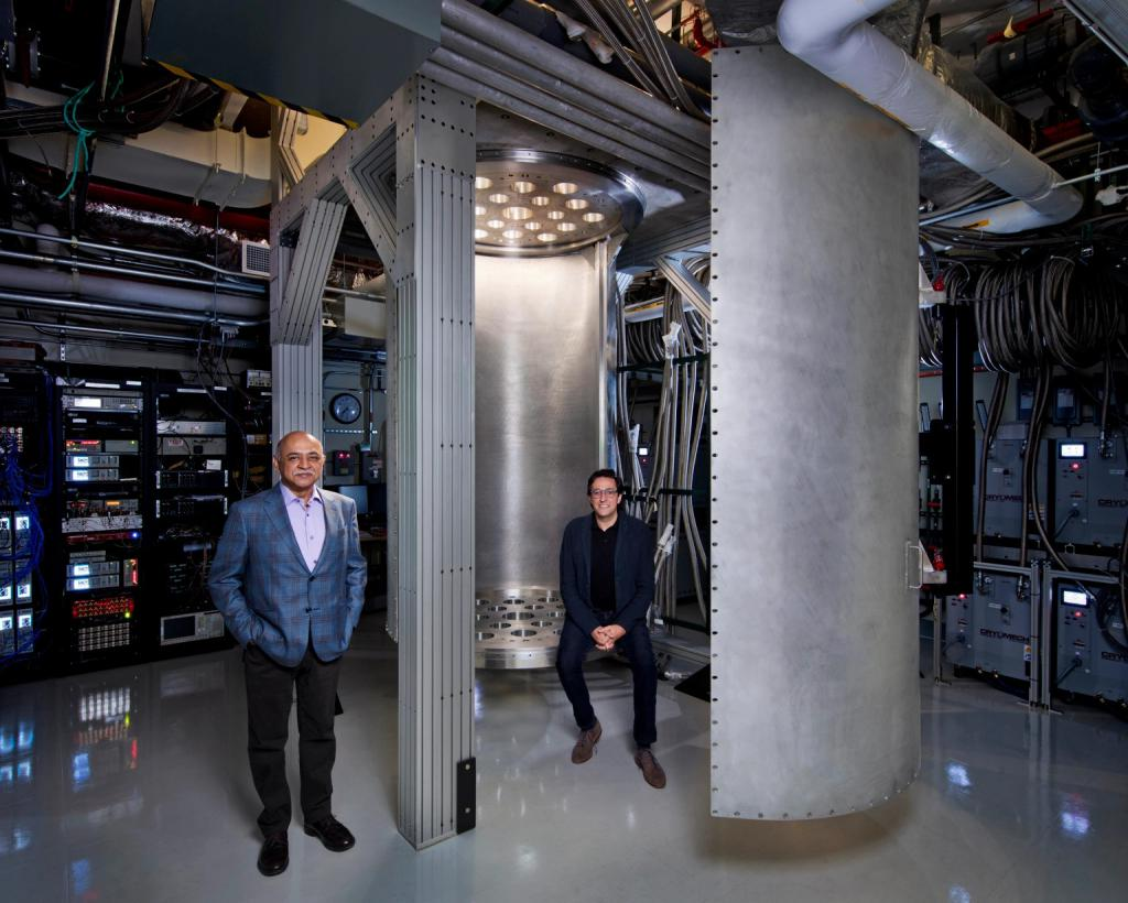 IBM公布量子计算路线图:2023年将实现1121个量子比特-芯智讯