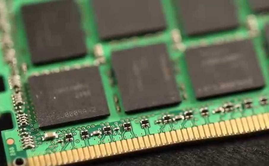 国产闪存2020年市场份额突破1%,产值增长10倍-芯智讯