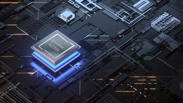 展锐发布智能座舱芯片A7862+车规级高精度双频定位芯片A2395-芯智讯